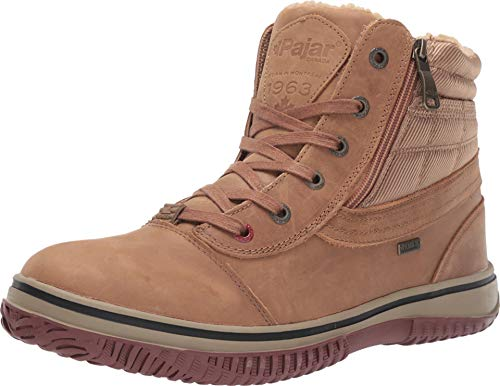 PAJAR Men's Tavin Boot Honey Combo