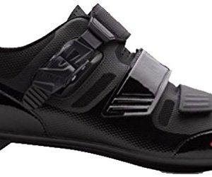 Giro Apeckx II Hv Cycling Shoes Black/Bright Red