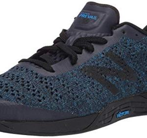 New Balance Men's Cross Trainer, NATURAL INDIGO/STONE BLUE/WHITE