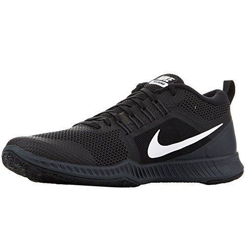 Nike Mens Zoom Domination Cross Training Shoes Black/Anthracite/White