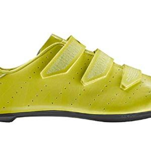 Mavic Cosmic Shoe 9.5 Yellow