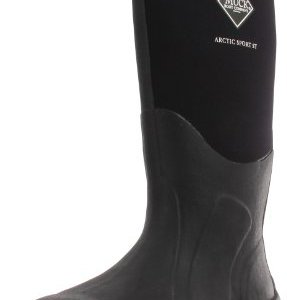 Muck Arctic Sport High Performance Tall Steel Toe Insulated Men's Rubber