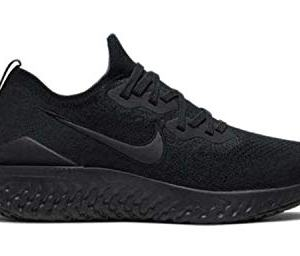 Nike Epic React Flyknit 2 Men's Running Shoe Black/Black-Black