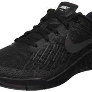 Nike Men's Metcon 3 Training Shoe Black