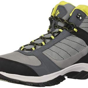 Columbia Men's Terrebonne II Sport MID Omni-TECH Hiking Boot Monument