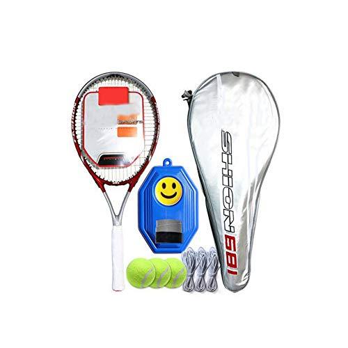 TONGBOSHI Tennis Racket, Suitable for Outdoor Sports Fitness Tennis Racket Suit