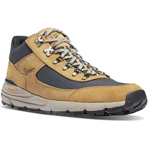 "Danner Men's South Rim 4.5"" Hiking Boot, Sand"