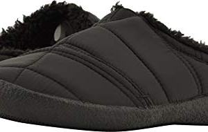 Toms Berkeley Black Quilted 10