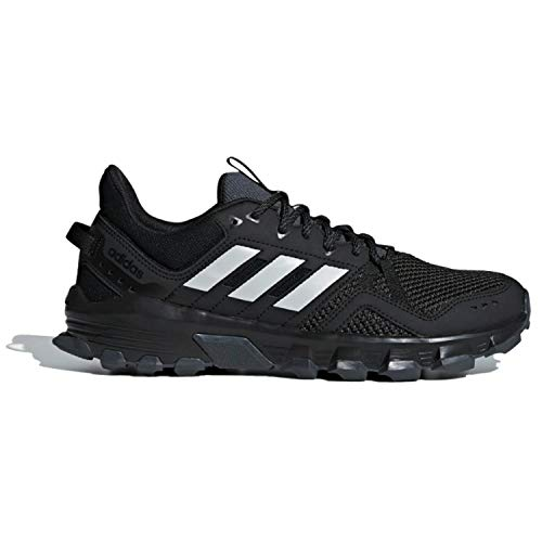 adidas Men's Rockadia Trail, Black/Grey/Grey