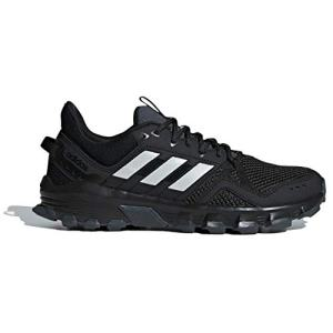 adidas Men's Rockadia Trail, Black/Grey/Grey