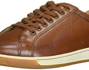 Cole Haan Men's Berkley Sneaker, BRITISH TAN