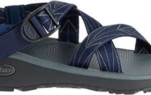 Chaco Men's Zcloud Athletic Sandal, AERO Blue