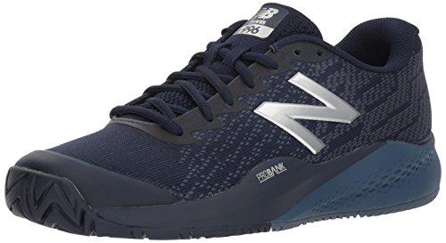 New Balance Men's Hard Court Tennis Shoe, Pigment