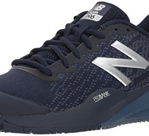 New Balance Men's Hard Court Tennis Shoe, Pigment