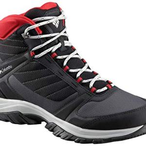 Columbia Men's Terrebonne II Sport MID Omni-TECH Hiking Boot