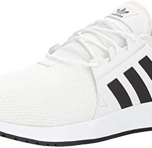 adidas Originals Men's X_PLR Sneaker, White Tint/Black/White
