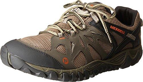 Merrell Men's All Out Blaze Aero Sport Hiking Water Shoe