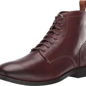 Cole Haan Men's FEATHERCRAFT Grand Boot Fashion, Chestnut