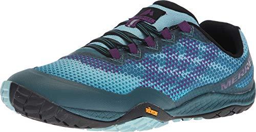 Merrell Trail Glove 4 Shield Hiking Shoe - Women's Hypernature