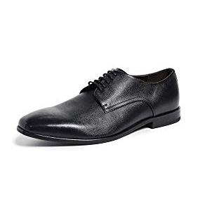 Hugo Boss BOSS Men's Highline Derby Shoes, Black