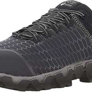 Timberland PRO Men's Powertrain Sport Alloy Toe EH Industrial & Construction Shoe