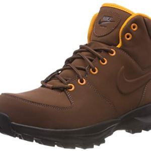 Nike Men's Manoa Leather Boot Fauna Brown