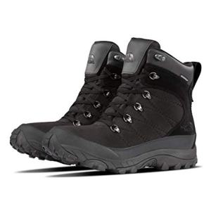 The North Face Men's Chilkat Nylon Boot - TNF Black & TNF Black