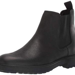 Frye and Co. Men's Jackson Chelsea Boot, Black