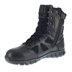 Reebok Work Sublite Cushion Tactical Black