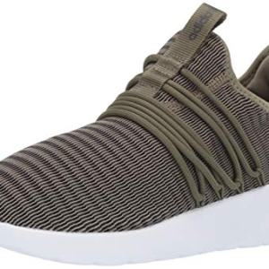 adidas Men's Lite Racer Adapt, raw Khaki/raw Khaki/Black