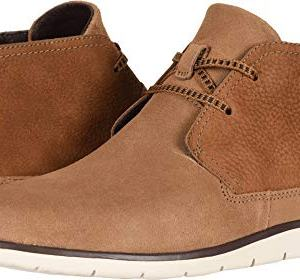 UGG Men's Freamon Waterproof Chukka Boot, chestnut