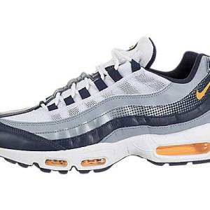 Nike Air Max 95 SE, Midnight Navy / Laser Orange