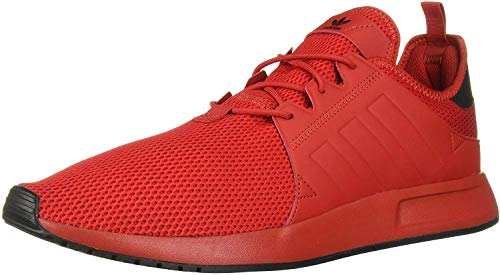 adidas Originals Men's X_PLR Running Shoe, Scarlet/Scarlet/Black