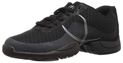 Bloch Girls Troupe Dance Shoe, Black, 2 Medium US Little Kid