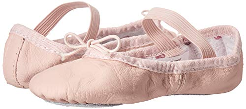 Bloch Dance Bunnyhop Ballet Slipper (Toddler/Little Kid) Little Kid