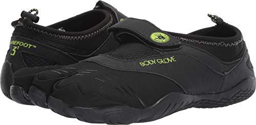 Body Glove 3T Max Black/Celery