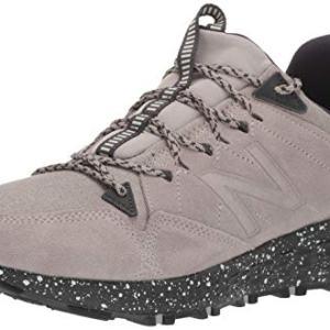 New Balance Crag V1 Fresh Foam Running Shoe WARM ALPACA/PHANTOM