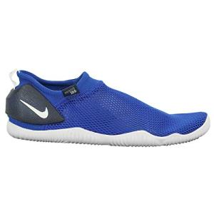 Nike Youth Aqua Sock Slip On Shoe Game Royal/White/Obsidian