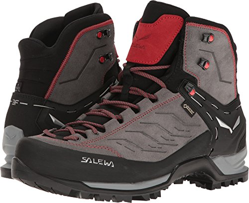 Salewa Men's Mountain Trainer Mid GTX Alpine Trekking Boot