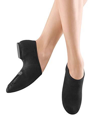 Bloch Girls Phantom Jazz Shoe Dance, Black