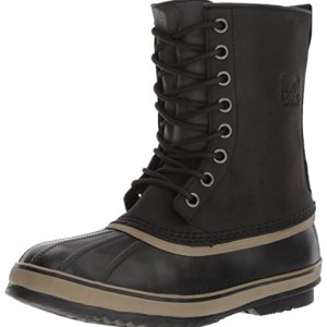 Sorel Men's 1964 Premium T Snow Boot, Black, 11 D US