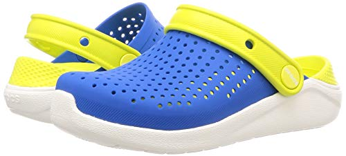 Crocs Kid's LiteRide Clog   Casual Athletic Shoe for Toddlers, Boys