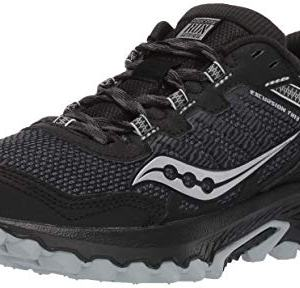 Saucony Men's VERSAFOAM Excursion TR13 Road Running Shoe