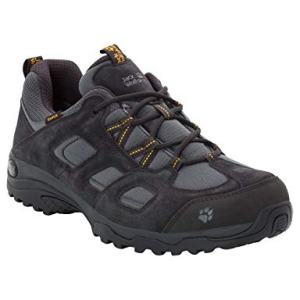 Jack Wolfskin Vojo Hike 2 Texapore Low Men's Waterproof Hiking Shoe