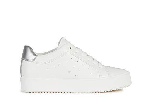 Geox - Women's Blomiee 4 Sneakers
