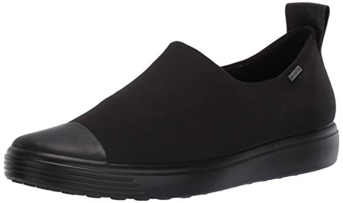 ECCO Women's Soft 7 Gore-TEX Slip On Sneaker