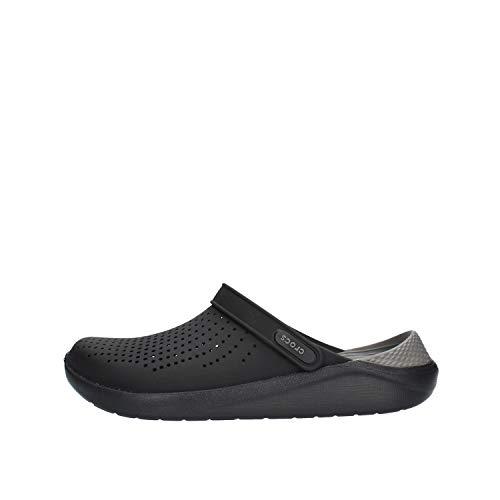 Crocs LiteRide Clog black Men's and Women's