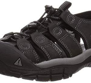 KEEN Men's Newport Closed Toe Water Sandal