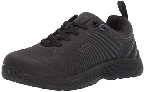 Utility Women's Sparta XT Low Alloy Toe Non Slip Work Shoe