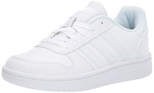 adidas unisex -adult Hoops 2.0 Sneaker